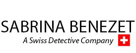 Agence de détective privé Lausanne SABRINA BENEZET